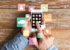 5 avantages d'une application mobile pour votre entreprise