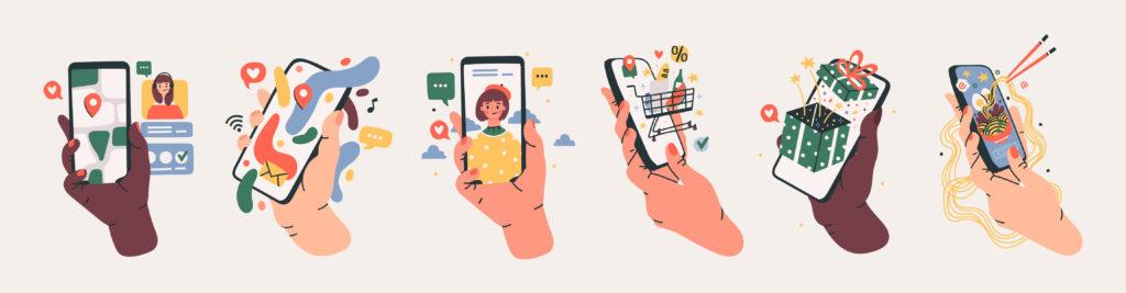 Pourquoi développer une application mobile pour votre entreprise ?